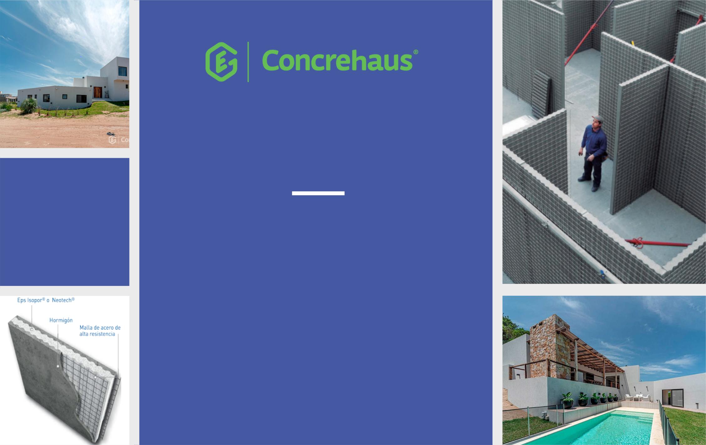 Concrehaus