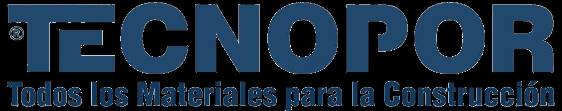 Tecnopor Logo